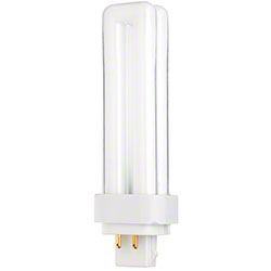 Satco® T4 Pin-Based Compact Fluorescent - CFD13W/4P/835
