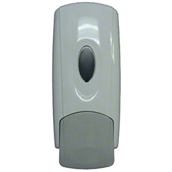 Sky 800 mL Soap Dispenser - White