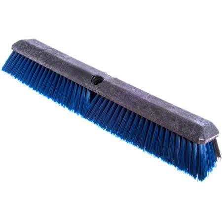 "14002 SSS 24"" OMNI SWEEP BROOM, 12/CS."