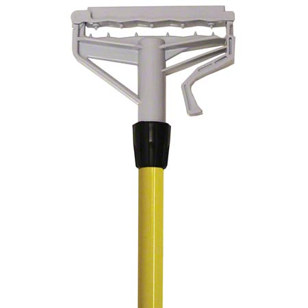 37972 SSS Q/C TOUCHFREE WET MOP HANDLE - FIBERGLASS