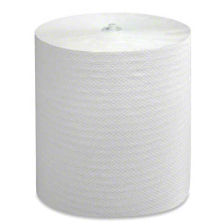 76309 STERLING SELECT ROLL TOWEL - TAD WHITE 6/800'