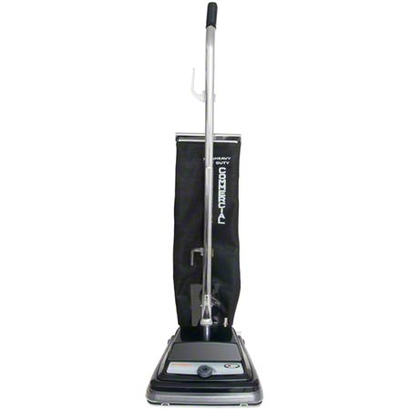 "86060 SSS PROSPEC HD101 12"" UPRIGHT VACUUM, 1/CS."