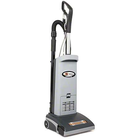 86064 SSS TRIUMPH 12S SINGLE MOTOR HEPA UPRIGHT VACUUM
