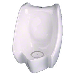 ZeroFlush® ZF-101 Zero Water Urinal - White