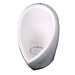 ZeroFlush® ZF-201 Zero Water Urinal - White