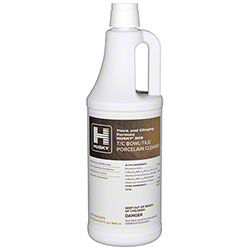 Husky® 305 T/C Bowl/Tile/Porcelain Cleaner - Qt.