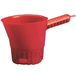 Tolco® 56 oz. Red Shaker Spreader