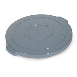 delamo® Lid For 32 Gal. Dynamo Utility Can - Grey