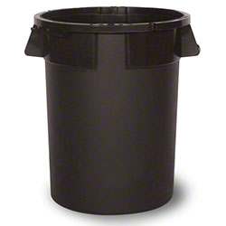 delamo® Dynamo 32 Gal. Trash Can