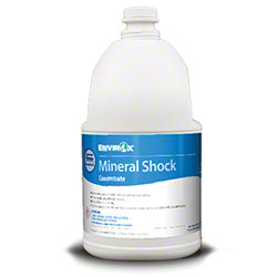 EnvirOx® Mineral Shock® Mineral/Bowl Cleaner - Gal.