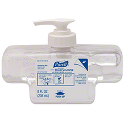GOJO® Purell® Advanced Instant Hand Sanitizer - 8 oz.