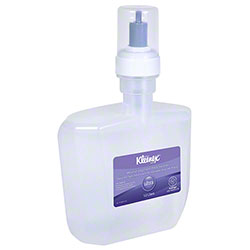 Kleenex® Ultra Moisturizing Foam Hand Sanitizer - 1.2 L