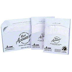 RMC Rest Assured® Toilet Seat Covers