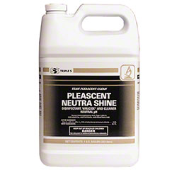 SSS® Pleascent Neutra Shine Disinfectant Cleaner
