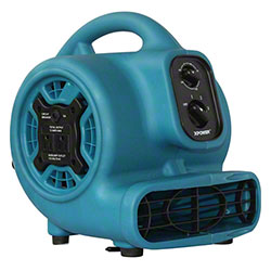 XPOWER® P-230AT Mini Air Mover/Dryer