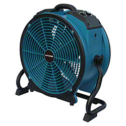 XPOWER® X-41ATR Professional Axial Fan