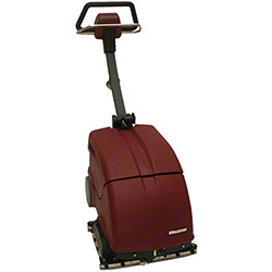 "Minuteman® Port A Scrub® 14B Scrubber - 14"", Battery"