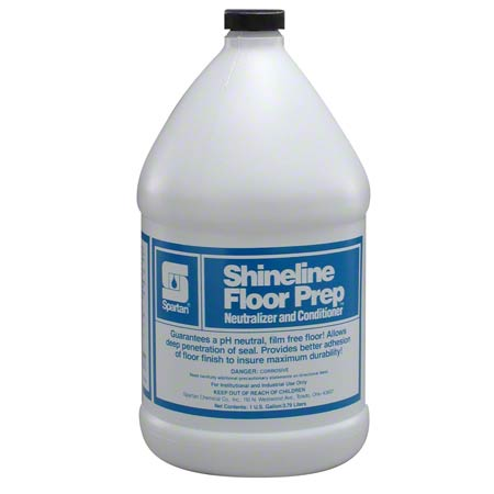 Spartan Shineline Floor Prep® Neutralizer/Conditioner-Gal.