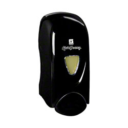 Spartan Lite'n Foamy® 1000 mL Hand Soap Dispenser - Black