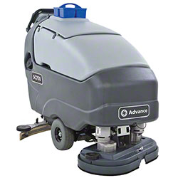 "Advance SC750™ 26D Walk-Behind Scrubber -26"" Disc, 312 AH"