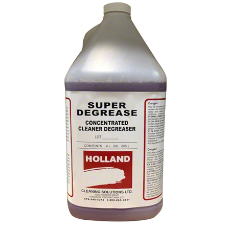 Holland Super Degreaser - 4 L