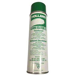 Holland Foaming Disinfectant Surface Cleaner - 539g
