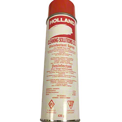 Holland Disinfectant Spray For Health Care Use - 439g