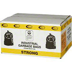 Holland Strong Garbage Bag - 26 x 36, Blue