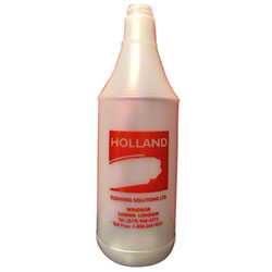 Holland Graduated Spray Bottle - 32 oz.