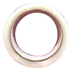 #263 Clear Packaging Tape - 48mm x 66m