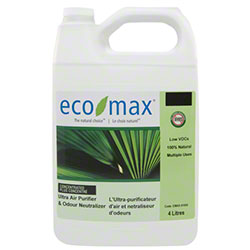 Eco-Max® Ultra Air Purifier & Odour Neutralizer - 4 L