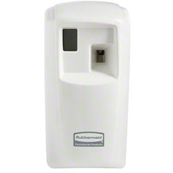 Rubbermaid® Microburst® 3000 LCD Dispenser  - White