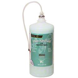 Rubbermaid® Enriched Lotion Hand Soap w/Moisturizer-1600mL