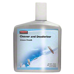 Rubbermaid® AutoClean® Cleaner & Deodorizer -Linen Fresh