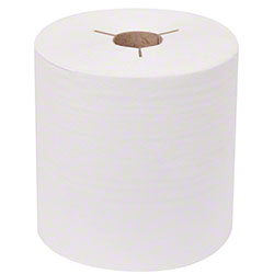 "Tork® Advanced Hand Towel Roll - 8"" x 1000', White"