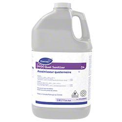 Diversey™ Suma® Quat Sanitizer D4 - Gal.