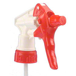 "Tolco® Valu-Mist® 250™ Trigger Sprayer -9 1/4"", Red"