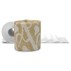 PRO-LINK® Blue Choice™ 2 Ply Standard Roll Tissue