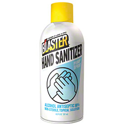 B'laster® Hand Sanitizer - 8.5 oz.