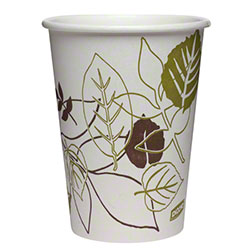 Dixie® Pathways™ Paper Hot Cup - 12 oz.