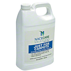 NaceCare™ Just For Carpets Pre-Spray - Gal.