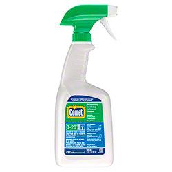 Comet® Disinfecting Sanitizing Bathroom Cleaner RTU 3-20 - 32 oz.