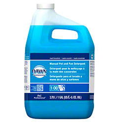 Dawn® Manual Pot & Pan Detergent Concentrate 1-00 - Gal
