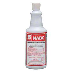Spartan NABC® Restroom Cleaner - Qt.