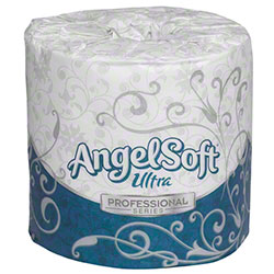 "GP Pro™ Angel Soft® Ultra 2-Ply Tissue - 4.5"" x 4.05"""