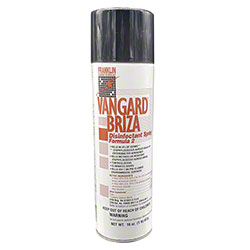Franklin Vangard™ Briza Disinfectant Spray - 16 oz. Can