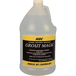 PCS Grout Magic - Gal.