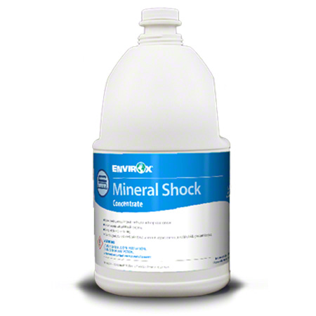 EnvirOx® Mineral Shock Concentrate - Gal.