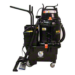 KaiVac® OmniFlex™ AutoVac™ Battery Powered System