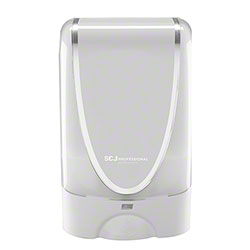SCJP TouchFREE Ultra Dispenser - 1.2 L, White